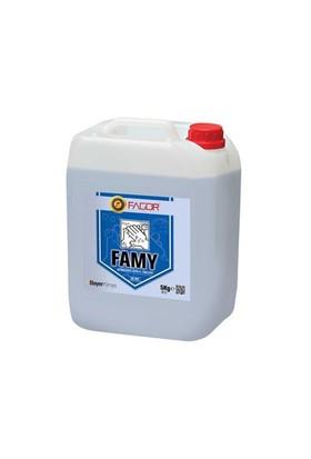 Bayerkimya Fagor Famy Hijyenik Köpük El Temizleyici 5 Kg