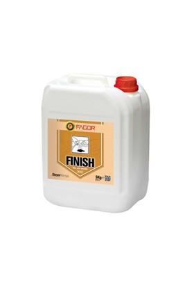 Bayerkimya Fagor Fınısh Çok Amaçlı Temizlik Ve Leke Çıkartma Maddesi ( Köpük Kontrollü ) 5 Kg