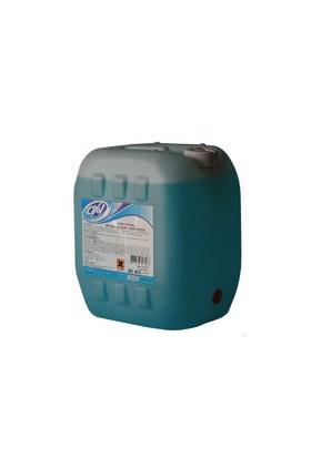 Bayerkimya Oxy Endüstriyel Bulaşık Makine Parlatıcısı 30 Kg