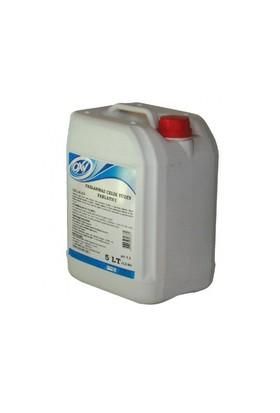 Bayerkimya Oxy Paslanmaz Çelik Yüzey Temizleyici Ve Parlatıcı 5 Kg