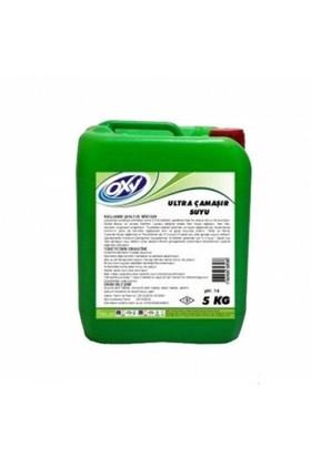 Bayerkimya Oxy Ultra Hijyenik Çamaşır Suyu Kıvamlı 5 Kg