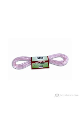 Tillo Çamaşır İpi Kaplama Plastik