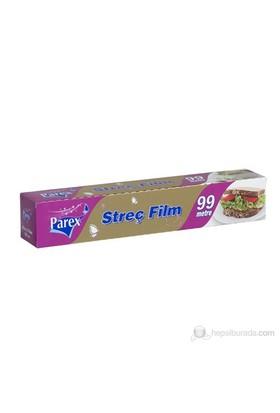 Parex Streç Film-99 mt kk