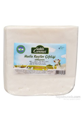 Saklı Cennet Organik Köy Tipi Keçi Peyniri 400 gr