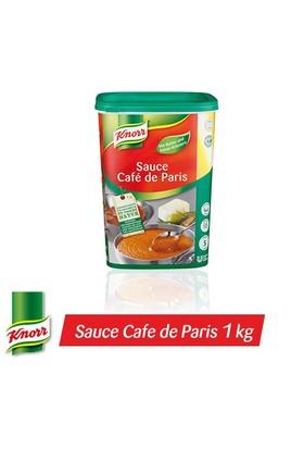 Knorr Cafe De Paris Sos 1Kg