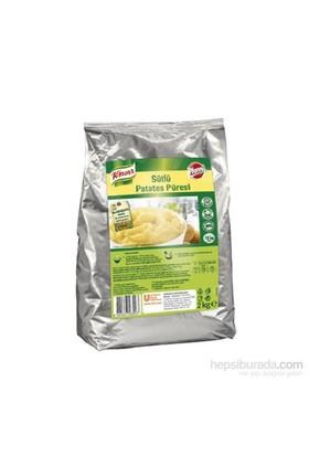 Knorr Sütlü Patates Püresi 2Kg