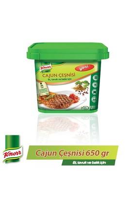 Knorr Cajun Çeşnisi 650 Gr