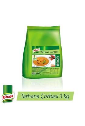 Knorr Tarhana Çorbası 3Kg