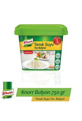 Knorr Contemp Tavuk Suyu Toz Bulyon 750 gr