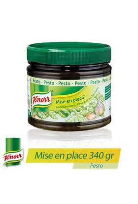 Knorr Mise En Place Pesto 340 gr