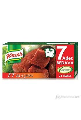 Knorr Tablet Bulyon Et 240 gr