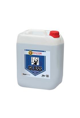 Bayer Kimya Cam Temizleme Ürünü 5 Kg