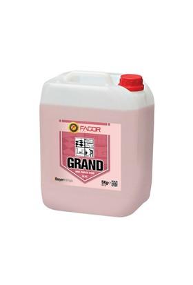 Bayer Kimya Yer Temizlik Ürünü 5 Kg