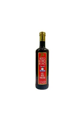 De Nigris Kırmızı Şarap Sirkesi 500 Ml.