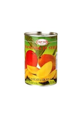 Teptip Mango Meyvesi 425 Gr.