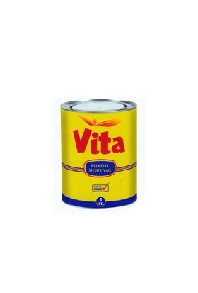 Vita Susuz Margarin 1 Litre Teneke Kutu