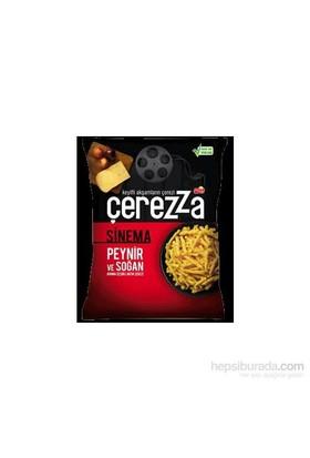 Çerezza Sinema Peynir Soğan 121 Gr