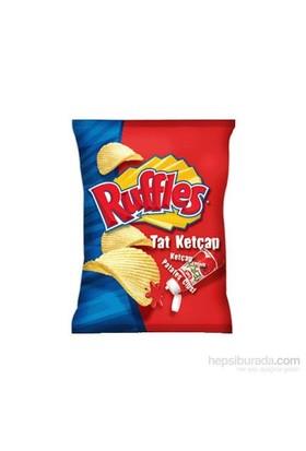 Ruffles Ketcapli Patates Cipsi 115 Gr