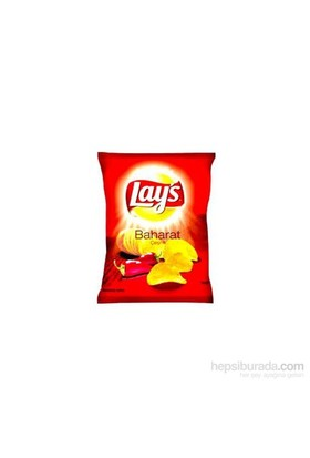 Lay's Baharat Patates Cipsi 115 Gr