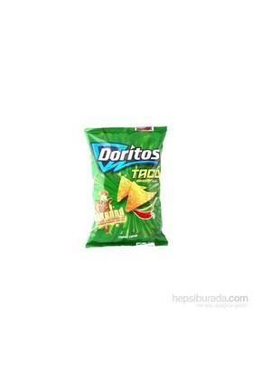 Doritos Taco Mısır Cipsi 128 Gr
