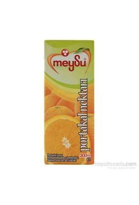 Meysu 1 Lt Meyve Suyu Portakal
