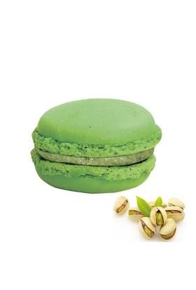 Nefis Gurme Antep Fıstıklı Deluxe Parisian Macaron 6'Lı