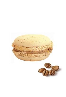Nefis Gurme Türk Kahveli Deluxe Parisian Macaron 6'Lı