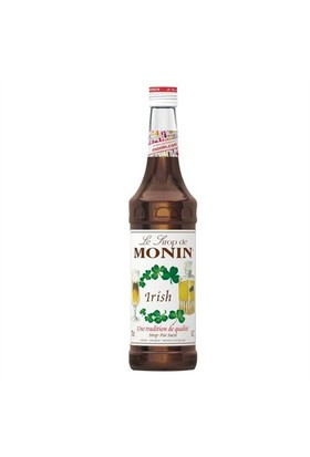 Monin Şurup Irish 70 Cl