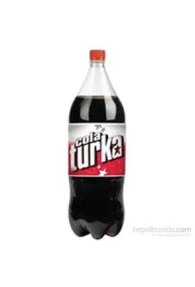 U.Cola Turka 2.5 Lt Pet