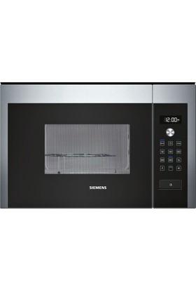 Siemens HF15G564 iQ500 800 W Ankastre Mikrodalga Fırın