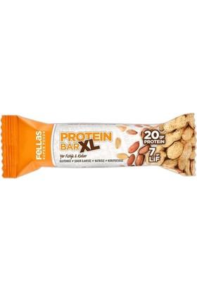 Fellas Protein Bar XL 60 Gr Yer Fıstığı & Kakao Yer Fıstığı / Kakao