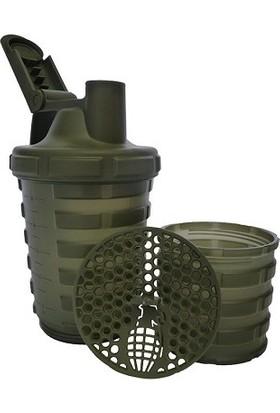 Grenade Shaker 600 ML Yesıl