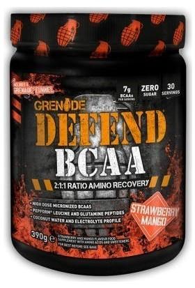 Grenade Defend BCAA 390 Gr Çilek-Mango