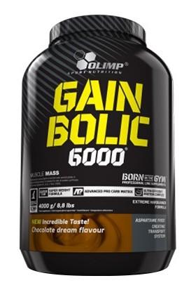 Olimp Gain Bolic 6000 4000 Gr Çılek