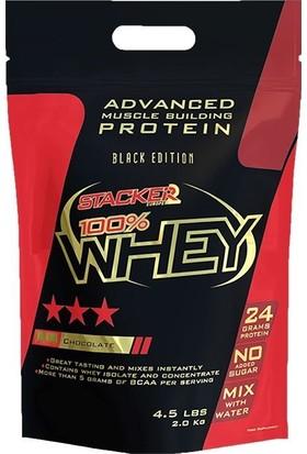 Stacker Europe % 100 Whey Protein 2000 Gram Portakal