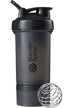 Blender Bottle Prostak Siyah 450 ml