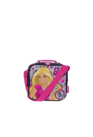 Barbie Beslenme Çantası Pembe 62717