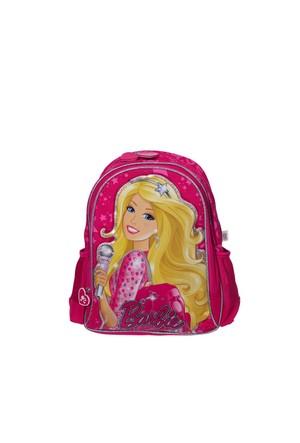 Barbie Okul Çantası Pembe 62722
