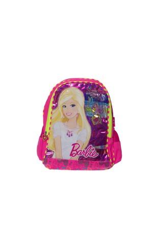 Barbie Okul Çantası Pembe 62740