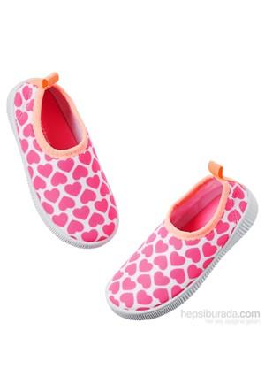 Carter's Kız Çocuk Ayakkabı-Aqua Floatıe-Gy