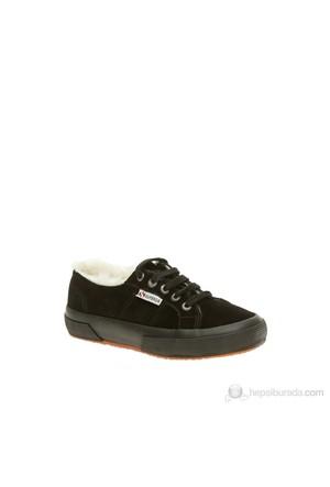 Superga Suebu Kadın Ayakkabı Siyah