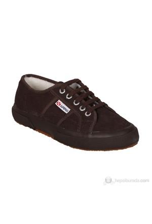 Superga Cobinu Kadın Ayakkabı Kahve