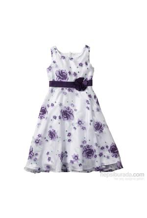 Bpc Bonprix Collection Elbise Lila