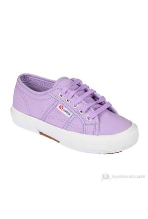 Superga Jcot Classic Çocuk Ayakkabı Lila