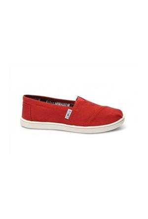 Toms Çocuk Günlük Ayakkabı 012001C13-Red