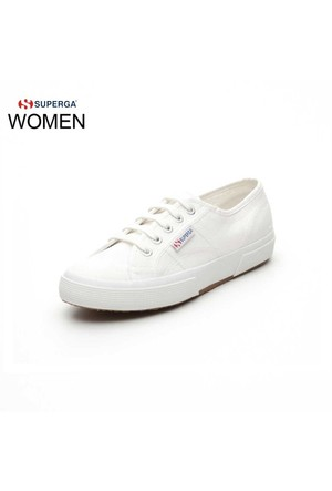 Superga 2750-Cotu Classic X01016 S000010 White Ayakkabı