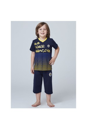 Fenerium Pijama Takımı 8163