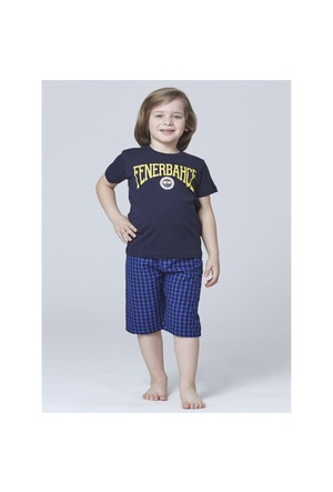 Fenerium Pijama Takımı 8065