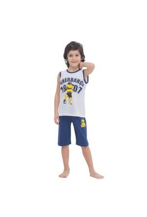 Fenerium Pijama Takımı 4532