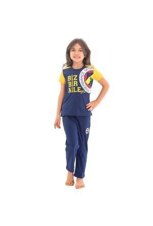 Fenerium Pijama Takımı 4474